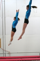 Winter 2019-2020 / Trampoline (Thursday 6:00PM)